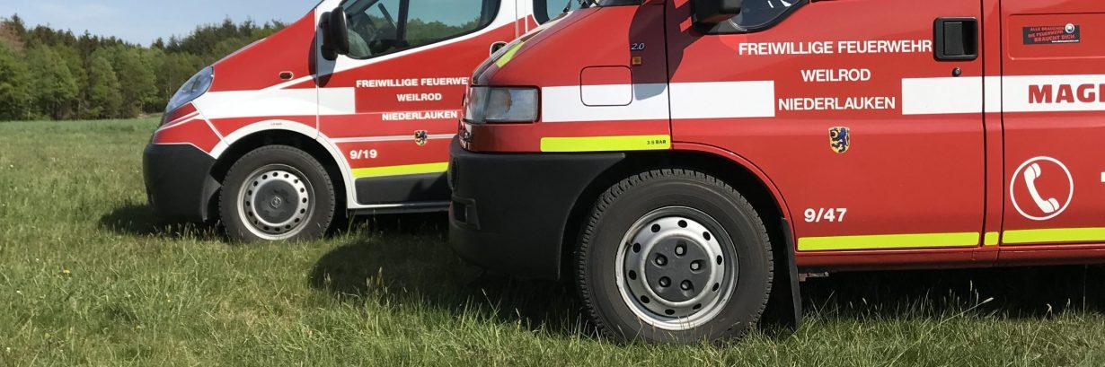 Freiwillige Feuerwehr Weilrod-Niederlauken